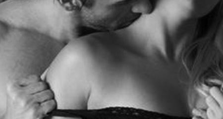 kiss neck
