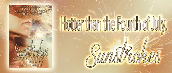 Sunstrokes_promo 5
