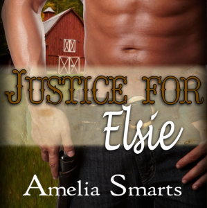 Justice for Elsie Audiobook