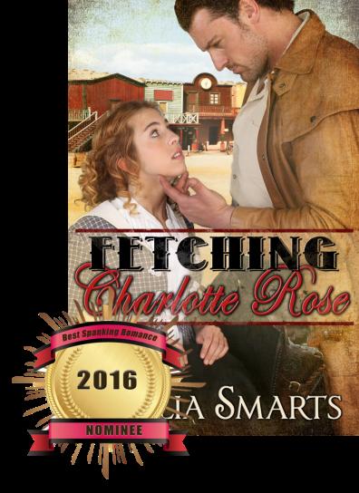 spanking-romance-nominee