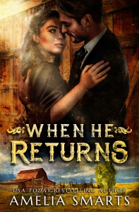 When He Returns Cover