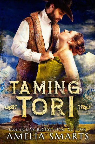 Taming-Tori-v1.0